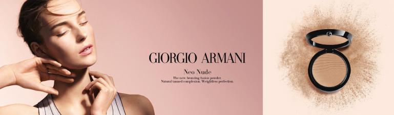 Uomo - Armani