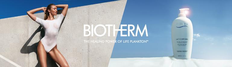 Trattamenti Corpo - Biotherm