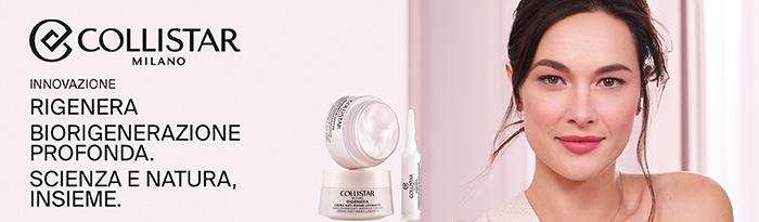 Cofanetti - Collistar