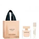 Profumi donna - Narciso Rodriguez Narciso Eau De Parfum Poudrée Confezione