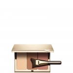 Viso - Clarins Face Contouring Palette Spring Look 2017