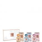 Profumi donna - Pomellato Nudo Rose - Amber - Blue Tris Confezione