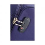 Trolley - Samsonite Valigia Trolley Base Boost Upright S Lenght 40 Blu
