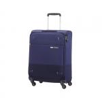 Trolley - Samsonite Valigia Trolley Base Boost Spinner S Blu