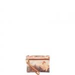 Pochette - Y Not? Pochette manicotto S Cuoio Gold Lively NY H 343