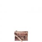 Pochette - Y Not? Pochette manicotto S Pink Gun Metal Pink Lagoon H 343