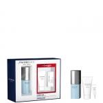 Idratare - Shiseido HYDRO MASTER GEL - GEL VISO IDRATANTE - MAN Confezione