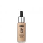 Fondotinta - Pupa Like a Doll - Fluido make up perfezionatore, effetto pelle nuda