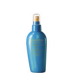 media protezione - Shiseido Kit Sun Protection - Spray Oil-Free Face-Body-Hair SPF 15 + After Sun Intensive Recovery Emulsion