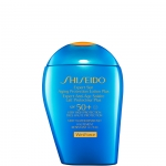 alta protezione - Shiseido Kit Wet Force Expert Sun Aging Protection Lotion SPF 50 WETFORCE + After Sun Intensive Recovery Emulsion
