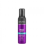 Mousse - John Frieda Curl Reviver Mousse Anti-Crespo per Capelli Ricci