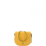 Sella - Y Not? Borsa Sella S Linea Pelle Melody 708B Yellow