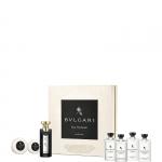 Profumi unisex  - Bulgari Eau Parfumée Au Thé Noir Confezione