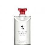 Gel doccia - Bulgari Eau Parfumée Au Thé Rouge