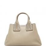 Hand Bag - Nalì Borsa Hand Bag Taupe Stringhe