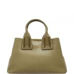 Hand Bag - Nalì Borsa Hand Bag Salvia Stringhe