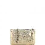 Pochette - Gianni Chiarini Borsa Pochette S BS 3695 MTW Gold