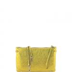 Pochette - Gianni Chiarini Borsa Pochette S BS 3695 MTW Yellow
