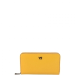 Portafoglio - Y Not? Portafoglio L Linea Pelle Melody 761B Yellow
