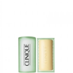 Detergere - Clinique Facial Soap Mild Whit Dish Pelle da Arida a Normale TIPO 2