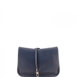 Hand Bag - Gianni Chiarini Borsa Hand Bag M BS 5522/17PE LSR Oceano