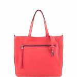 Shopping bag - Gianni Chiarini Borsa Shopping Bag L BS 5626 GRN CAR Fiamma