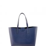 Shopping bag - Gianni Chiarini Borsa Shopping Bag L BS 5725 IND/BLK SE NYL Navy