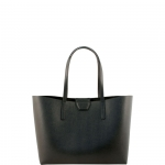Shopping bag - Gianni Chiarini Borsa Shopping Bag L BS 5725 IND/BLK SE NYL Nero