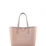 Shopping bag - Gianni Chiarini Borsa Shopping Bag L BS 5725 LSR BST NYL Lotus