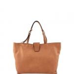 Shopping bag - Gianni Chiarini Borsa Shopping Bag L BS 5327 RMN RE Honey Gold