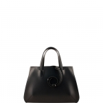 Hand Bag - Gianni Chiarini Borsa Hand Bag M BS 5596 LSR Nero
