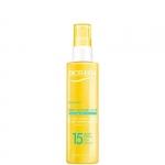 bassa protezione - Biotherm Sun Milk Spf 15
