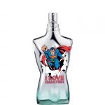 Profumi uomo - Jean Paul Gaultier  Le Male Superman Eau Fraiche