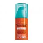 alta protezione - Collistar Crema Viso Abbronzante Protezione Attiva Pelli Ipersensibili Antirughe-Antimacchia SPF 50