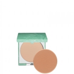 Ciprie - Clinique Stay-Matte Sheer Pressed Powder - Cipria Compatta Opacizzante