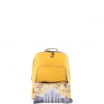 Zaino - Y Not? Zaino M 743 B colore Yellow