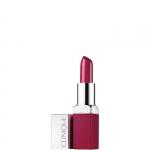 Rossetti - Clinique Clinique Pop Lip Colour - Rossetto 2 in 1 Colore Intenso + Base Levigante