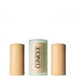 Detergere - Clinique 3 Little Soap Oily Skin Formula Whit Dish Pelle Tendenzialmente Oleosa TIPO 3 - 4