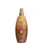 alta protezione - Pupa Super Latte Spray Abbronzante Intensiva SPF 30