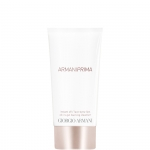 Viso - Armani Armani Prima Oil In Gel Foaming Cleanser