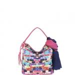 Sacca - Pash BAG by L'Atelier Du Sac Borsa Sacca M Pop Block 5104 Nantes