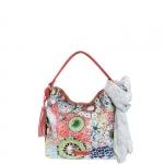 Sacca - Pash BAG by L'Atelier Du Sac Borsa Sacca M Diamond Feels 5125 Nantes