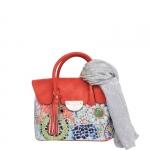 Hand Bag - Pash BAG by L'Atelier Du Sac Borsa Hand Bag M Diamond Feels 5129 Petit Orleans