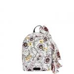 Zaino - Pash BAG by L'Atelier Du Sac Zaino L French Rose 4879 Cannes