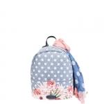 Zaino - Pash BAG by L'Atelier Du Sac Zaino L Ocean Denim 4900 Cannes