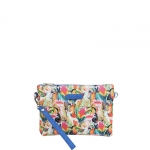 Pochette - Pash BAG by L'Atelier Du Sac Pochette M Exotic Mood 5030 Classique Clutch