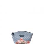 Pochette - Pash BAG by L'Atelier Du Sac Pochette S Ocean Denim 4907 Petite Trousse