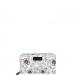 Portafoglio - Pash BAG by L'Atelier Du Sac Portafoglio L French Rose 4888 Porte-Feuille