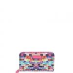 Portafoglio - Pash BAG by L'Atelier Du Sac Portafoglio L Pop Block 5119 Porte-Feuille
