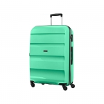 Trolley - American Tourister Valigia Trolley Bon Air Spinner S Strict Mint Green